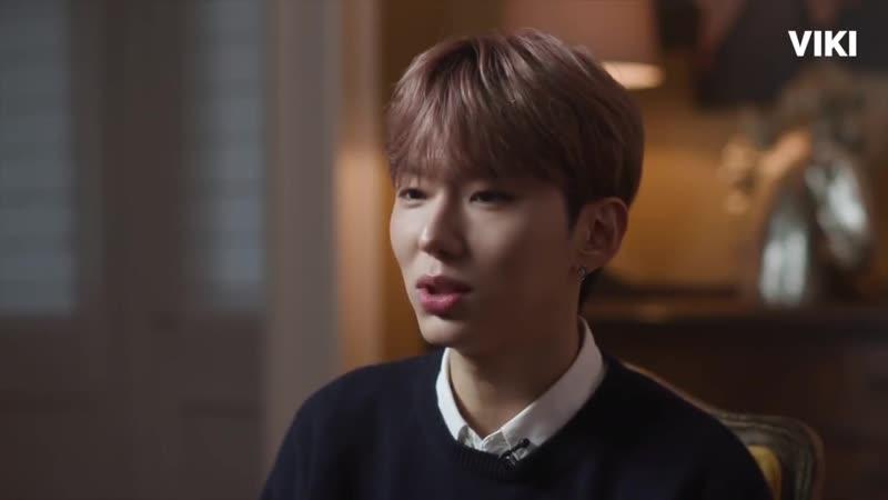 [VK][181122] MONSTA X - When You Call Kihyun (Documentary Film) @ Viki