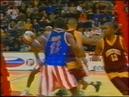 Harlem Globetrotters Баскетбольное шоу в Москве 1997