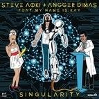 Steve Aoki альбом Singularity