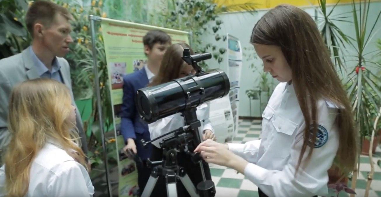 Школа из Стерлитамака выиграла 1 миллион рублей.