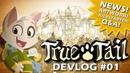 True Tail Skynamic Studios DEVLOG 01