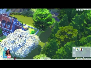 [NicksFUN] СТРИПТИЗЕРША 💋\The Sims 4: Династия Кингстон #1