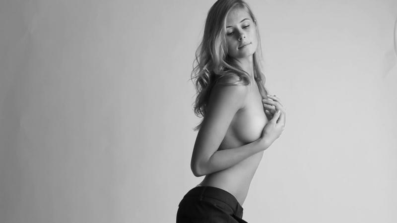 Hugo Jozwicki x Scoop Models x Nellie ( Сексуальная, Ню, Модель, Nude 18 )