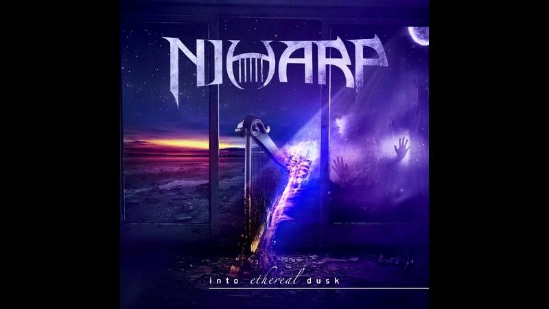 Niharp - Into Ethereal Dusk (2018) Full Album [Thrash MetalProg Metal]
