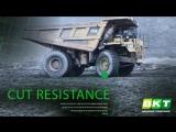 BKT Radial OTR Tires -- Earthmax SR 45