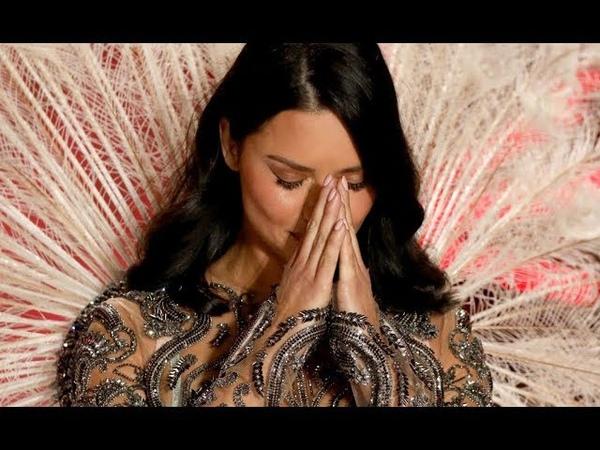 Adriana Lima - Praise You (Victorias Secret Angel 1999 - 2018)