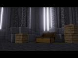 Silverfish Encounter - Minecraft Animation - Slamacow.mp4