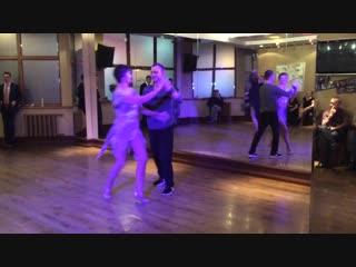 Salsa Маргарита Терехова FanFlan school