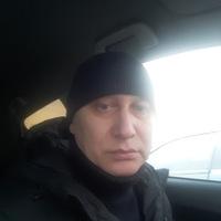 Анкета Ильнур Сафин