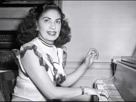 Consuelo Velazquez besame mucho