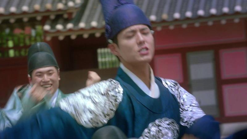 KBS 월화드라마 구르미 그린 달빛 티저1(Teaser1)