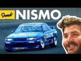 Up to Speed / Въехать в суть Все что вам нужно знать о NISMO [BMIRussian]