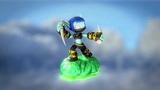 Stealth Elf - Skylanders Spyro's Adventure