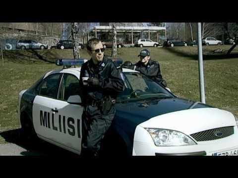 Radio Millennium - Kausi 2 - Miliisit