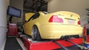 Dyno Video of an E46 M3 with ESS VT-2 Supercharger