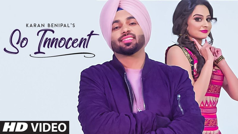 So Innocent Karan Benipal, Harpreet Hans (Full Song) Jinxy | Bunty Bhullar | Latest Punjabi Songs
