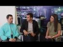 БМ ОГОНЬ Как продавать одежду через Инстаграм Разбор с Дашкиевым Бизнес Молодость