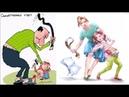 Про порку. Порка ремнем. Карикатуры смешные картинки. ЮмОр.