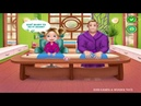 Spa Day with Daddy - Makeover Adventure for Girls HD 2