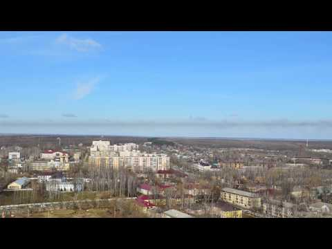 ЖК Онегин. Саранск, ул. Богдана Хмельницкого. LCD Onegin. Saransk, Bohdan Khmelnytsky