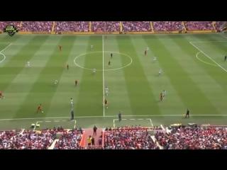 Разбор тактики матча