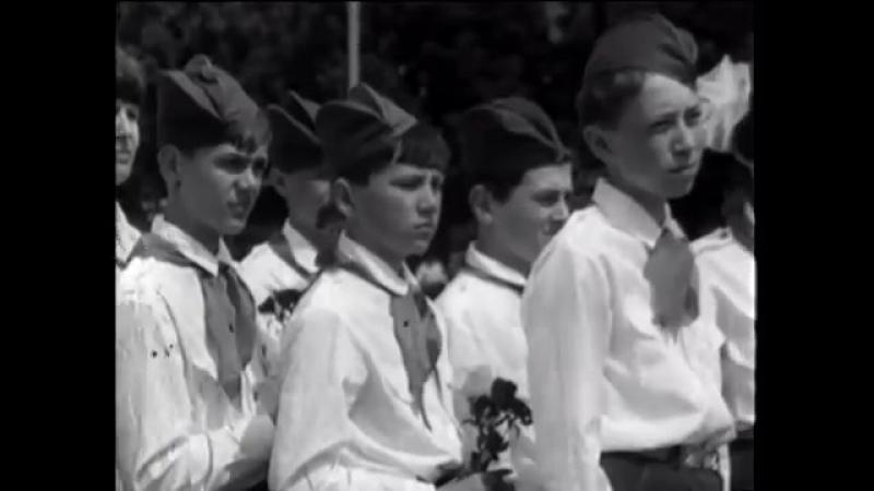 Мавзолей Ленина 210 шагов 1974 год Пост № 1