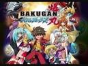 Bakugan battle brawlers 1 ending full
