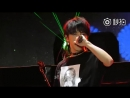 Fancam HuaChenyu 华晨宇 - Aliens 异类 / Nanjing Music Festival 17-06-2018
