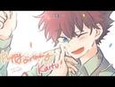 ▶AMV◀ Happy Birthday Kaito KID (Kuroba Kaito) Gosho Aoyama (21/6)