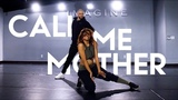 RuPaul - Call Me Mother feat Kat Graham Brian Friedman Choreography Millennium