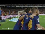 «Барселона» - «Реал Мадрид». Гол Лионеля Месси