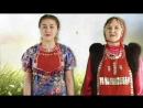 12. Гөлшат Билалова һәм Айгөл Байрамғолова