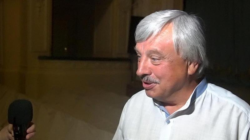 Борис Кайнов: В этом году нижегородский драмтеатр будет придерживаться классического репертуара