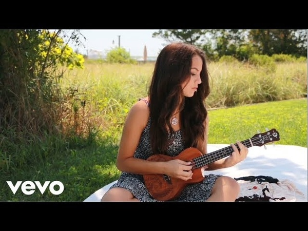 Isabela Moner - Halo (Official Video) [Original] | Stopping Time 2015