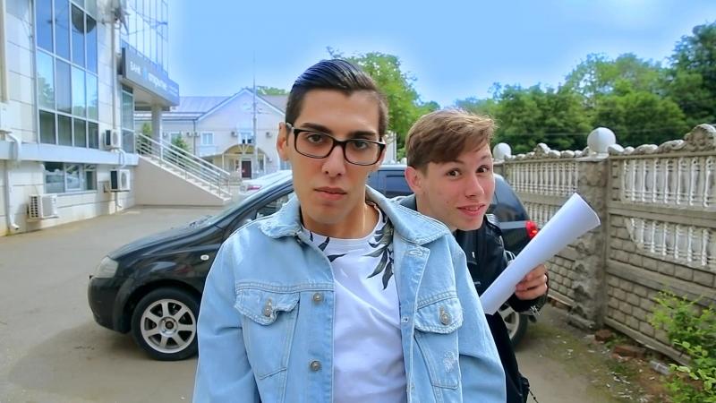 наши начинающие актёры СинематографЪ Кубани