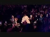 Никита на концерте Ани Лорак Шоу Дива, Москва (03.03.18)