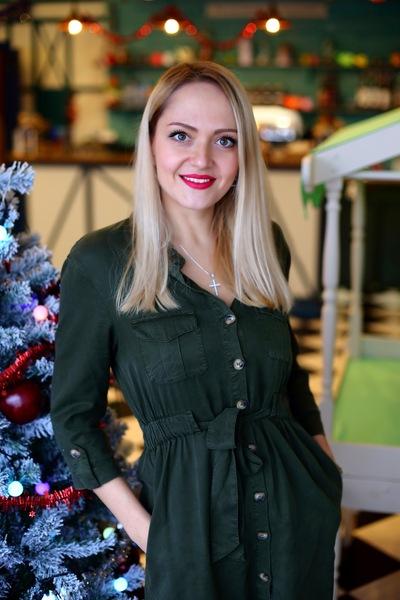 Оля Филиппова