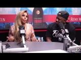 Lil Kim Talks New Music, Women In Hip Hop