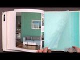 A28-30 Home Decoration Eco-Friendly Classic Style Plain Color PVC Wallpaper