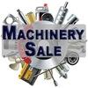 Machinery Sale