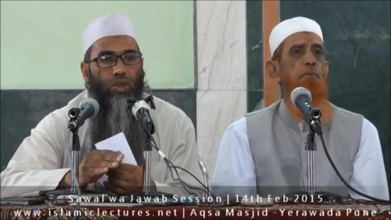Kya Sahabi bhi Biddati ho sakte hai   Shaykh Obaid ur Rahman Madani