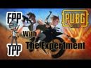PUBG Mobile with TheExper1ment Feat : Nova, Iconic and Dark! :D