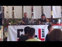 Osvit Booch @ Live at CULT beat meets Junki Inoue Taku Hirayama 18 08 2018 After Party