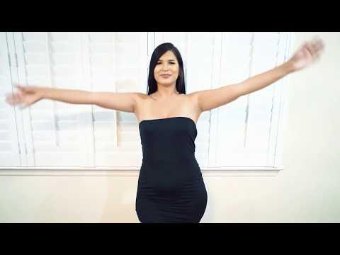 New Plus Size OHPOLLY Curvy Dresses Lookbook - Bri Martinez