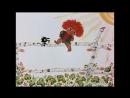 Песенки для детей - Антошка песня из мультика - Карусель, Союзмультфильм.mp4