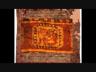 Dünyanın İlk Halısı , Türklerin Pazırık Halısı , Kısa Belgesel