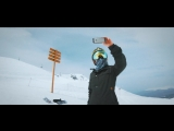A GoPro Adventure in Les 3 Vallees