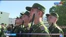 В Пензенском артинституте около 400 призывников приняли присягу