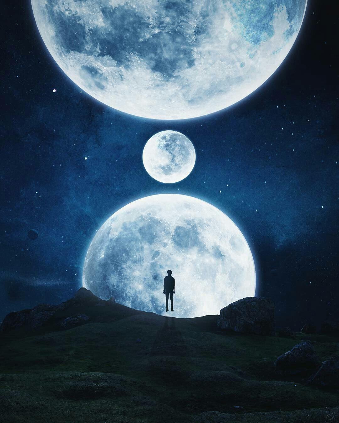 Звёздное небо и космос в картинках - Страница 39 YsfE8EN1VrE