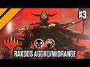 Ravnica Allegiance Streamer Prerelease - Rakdos Aggro Midrange P3 (sponsored) | MTG Arena